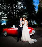 Wedding Photography in Dromoland Castle, Co.Clare by Cormac Byrne Photography