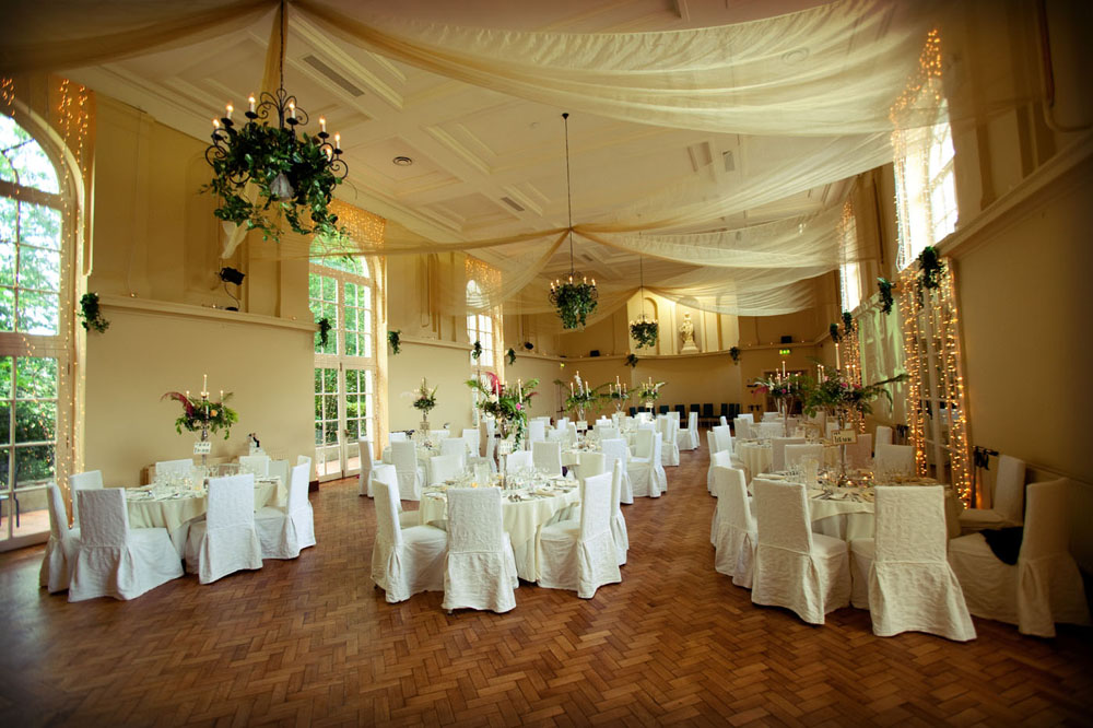 Exclusive Wedding Venues to Rent in Ireland - us205