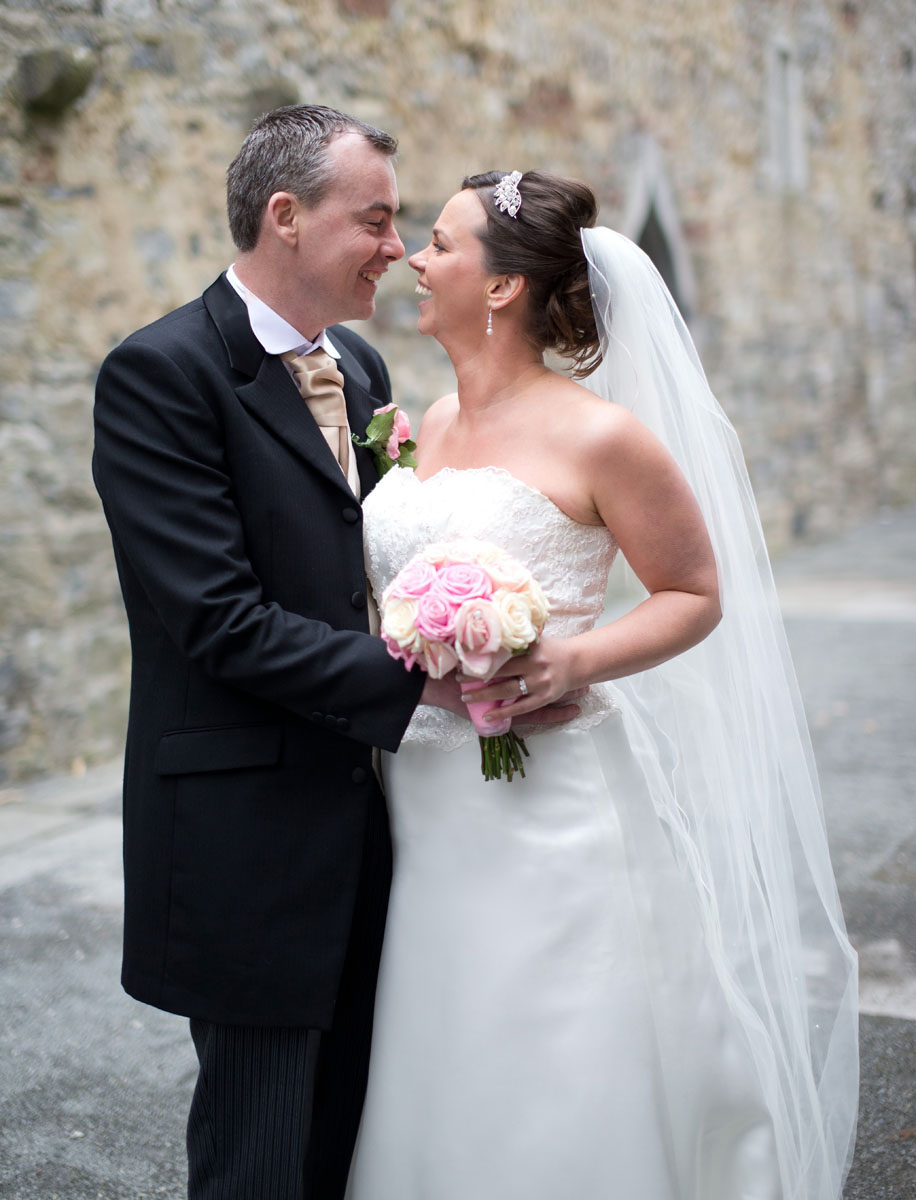Wedding Photography by Cormac Byrne Photography in Athea Church, with reception in the Ballyroe Heights, Co.Kerry