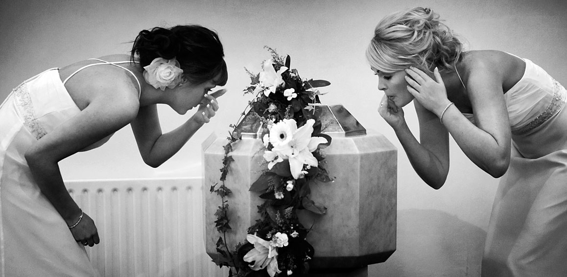 Wedding Photography By Cormac Byrne Photographer Limerick